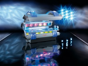 smart tan salons fastersafer uv+ | state-of-the-art beds & spray