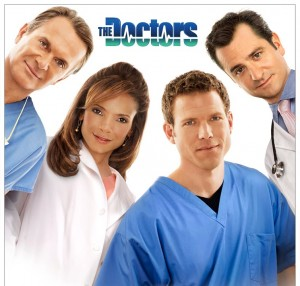 how to email the doctors tv show